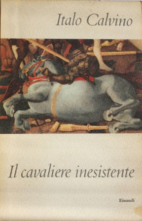 bradamante wish fulfillment fantasy italo calvino s nonexi Home essays bradamante as a wish bradamante as a wish fulfillment fantasy in italo calvino's nonexistent knight  italo calvino's the baron in.