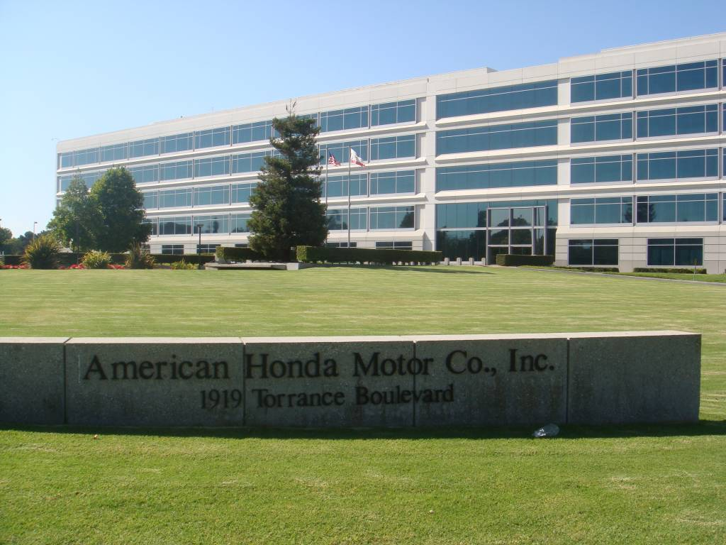 Marketing of honda motorcycles in the usa writework English motors inc