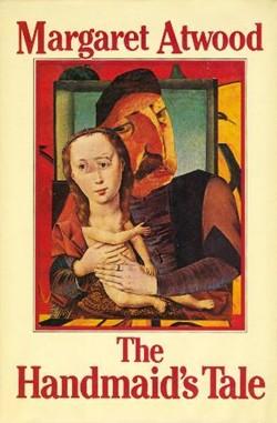 Handmaid's Tale Comparative Essay Sample - image 10