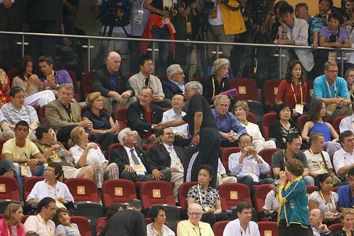Beijing olympic essay