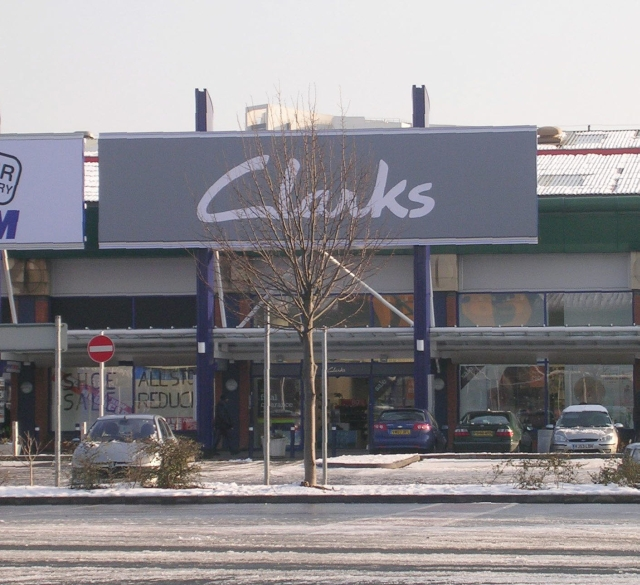 market analysis c j clarks ltd