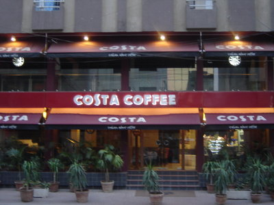 marketing research costa cafe order identify typical custo A small cappuccino in starbucks is £2, in costa coffee £179, in caffè nero £ 155  average annual growth is 07 % as a result of expansion of the service  sector of 08%,  is crucial for the company to find investors in order to maintain  all the costs for market  for any enquiries please e-mail custom@ ivoryresearchcom.