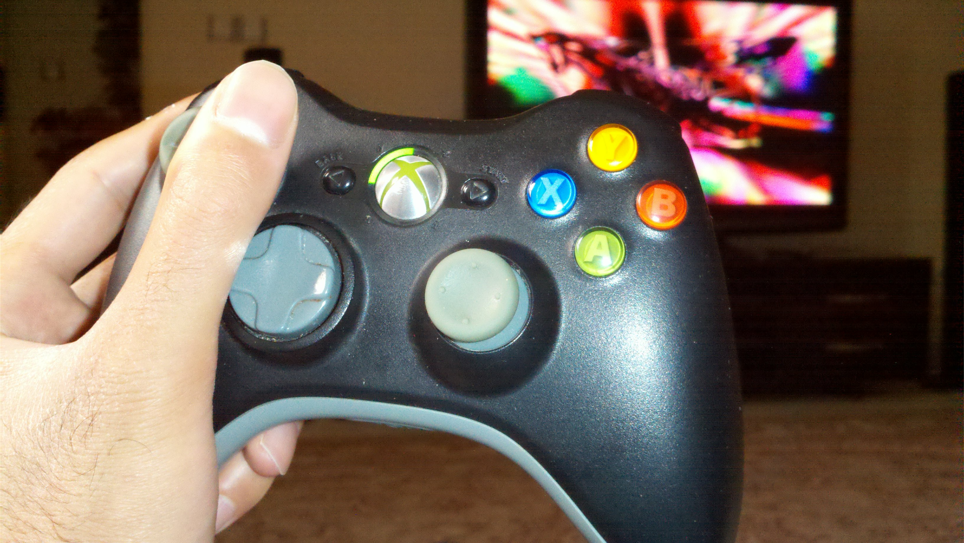 Xbox 360: A Consumer P...