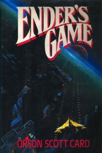 orson scott card snape essay Orson scott card's enders game essay examples  and insecurity imagine dealing with this every moment of your life in the ender's game by orson scott card, a .