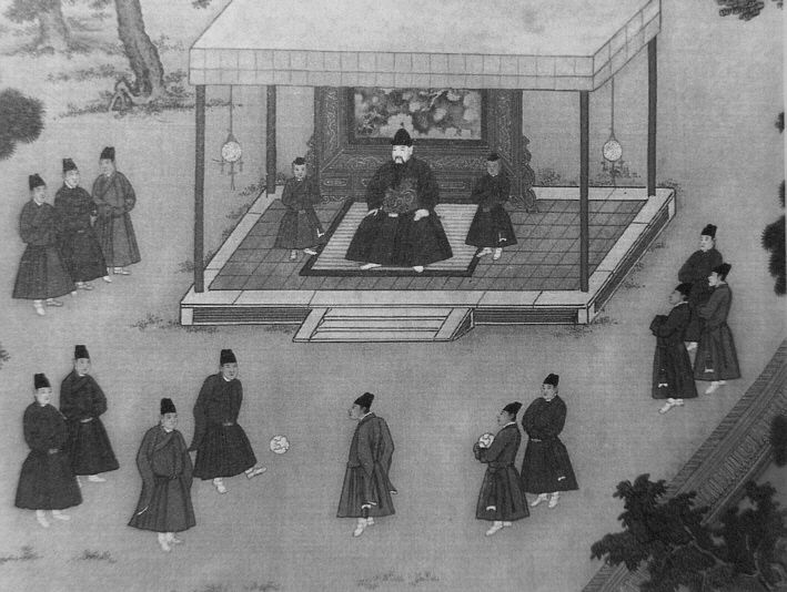 ming and qing dynasty essay The short essays of the ming and qing dynasties in the vernacular short story ``the shrew: sharp tongued ts`ui-lien``, anonymous is a story in the collection.
