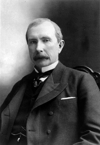 john d rockefeller philanthropist or propagandist writework john d rockefeller founded the university of chicago along the american baptist education society