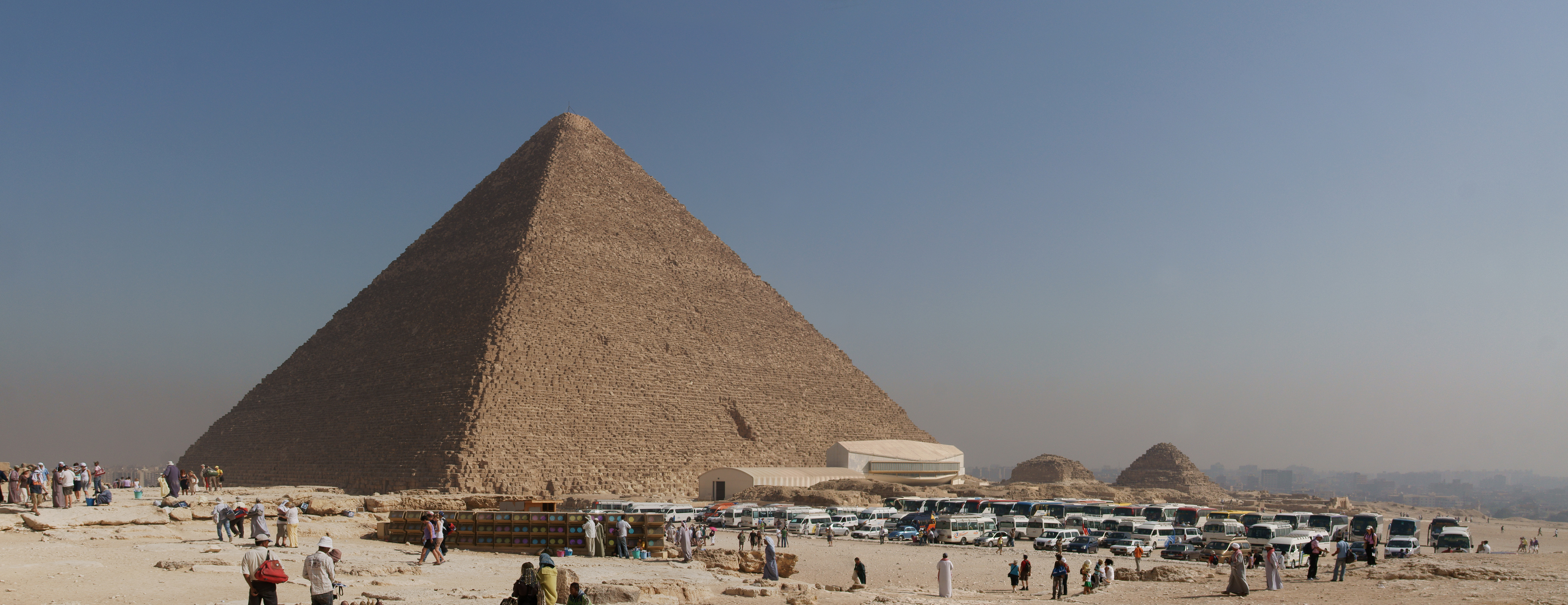 how the great pyramid was real essay Free essay: outline thesis statement: the great pyramid is a mystery to the   this report is going to explain the actual reason the great pyramid of giza exists, .