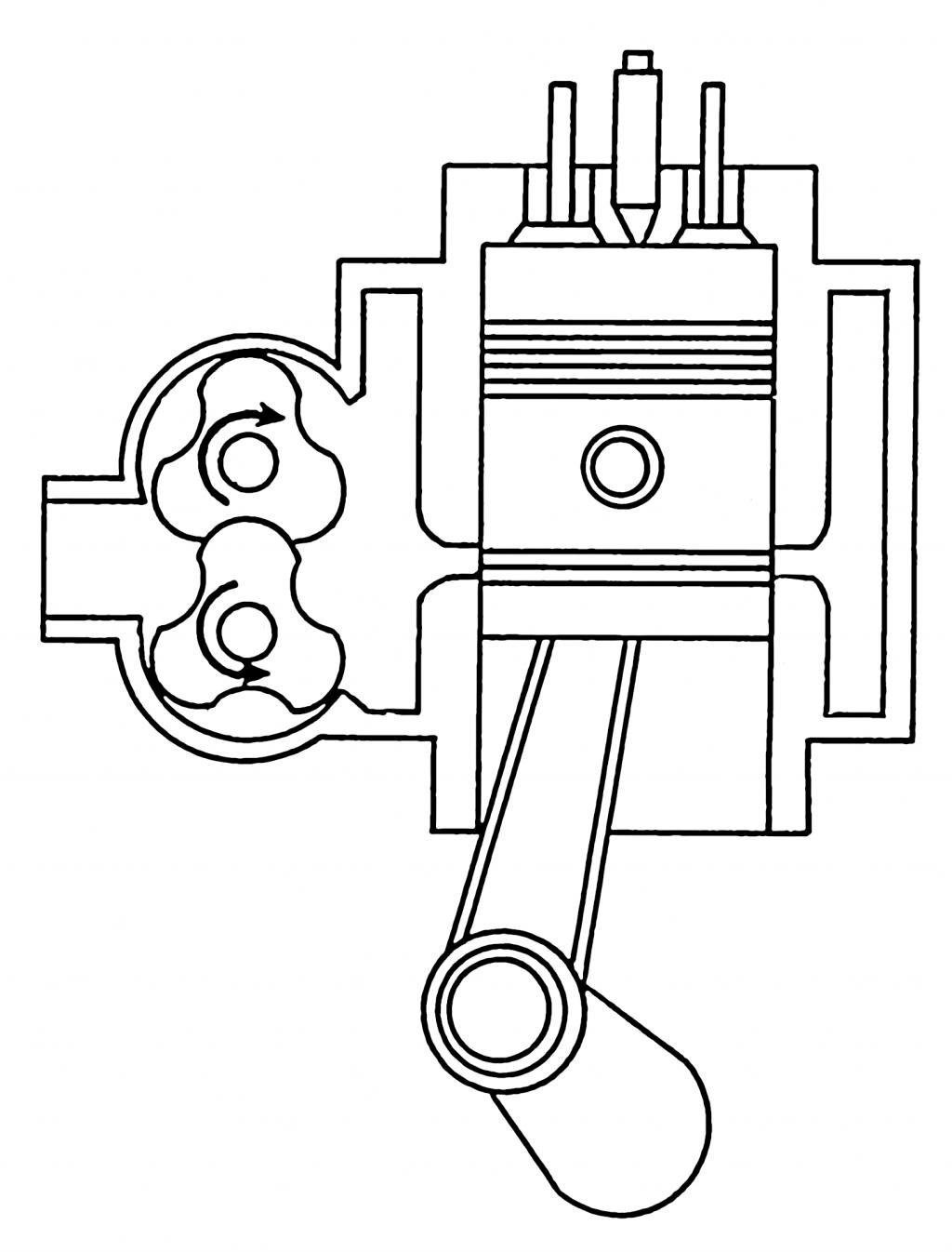 rudolf diesel diesel engine