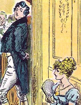 why jane austen s pride and prejudice considered classic n List of important places in pride and prejudice (and in jane austen's life) mansfield park has sometimes been considered atypical of jane austen.
