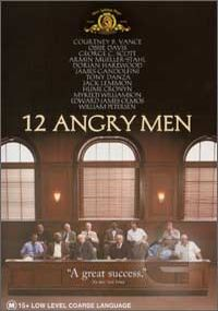angry men character analysis essay '12 angry men' by reginald rose is a play about 12 regular men who are tasked with deciding whether a teenage boy should be executed for murder.