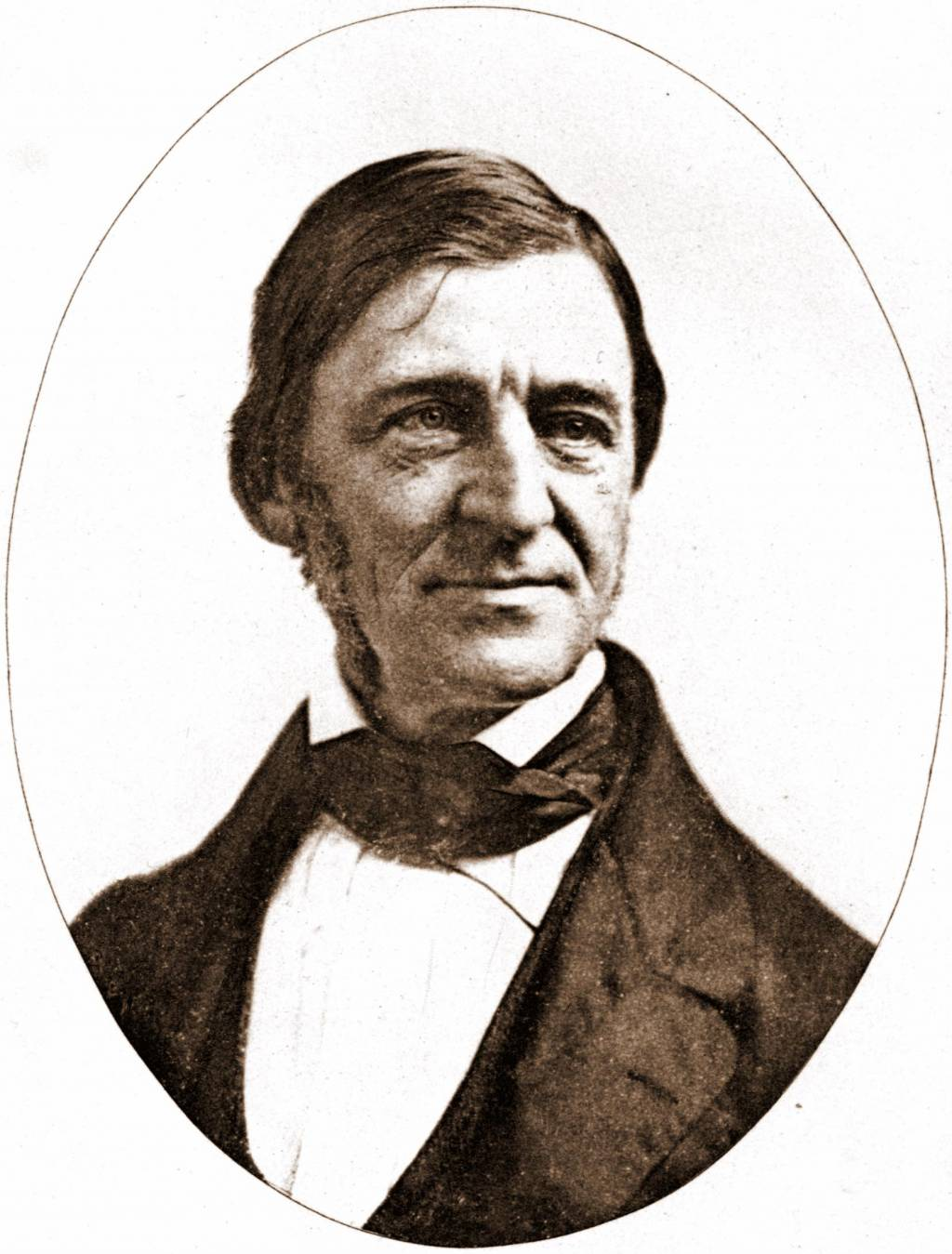 themes of individualism in ralph waldo emerson s self reliance english image of american philosopher poet ralph waldo emerson dated 1859 scanned