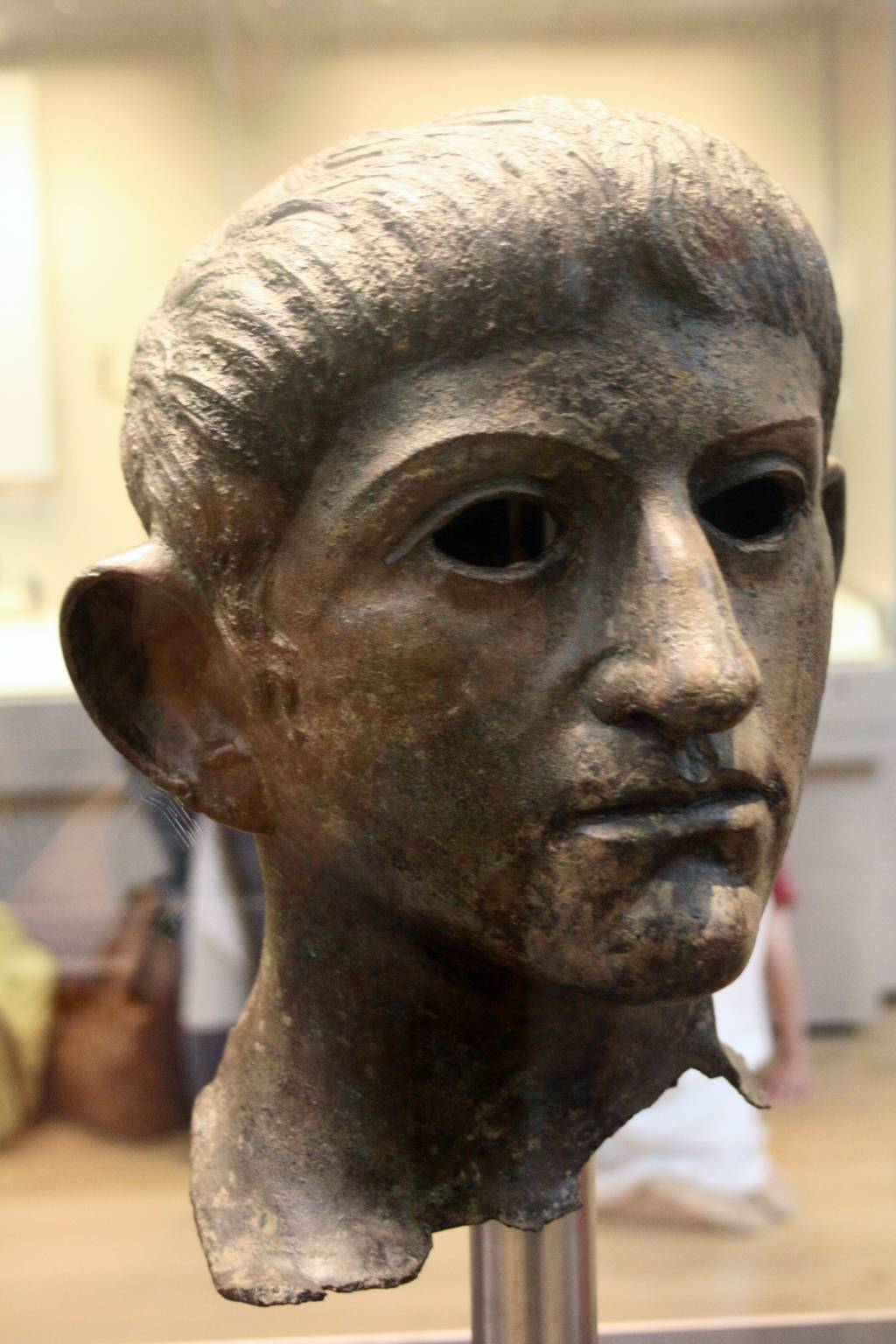 emperor claudius essay Free claudius papers, essays, and research papers exploring the leadership of roman emperor claudius - in this essay we are going to discuss whether claudius was.