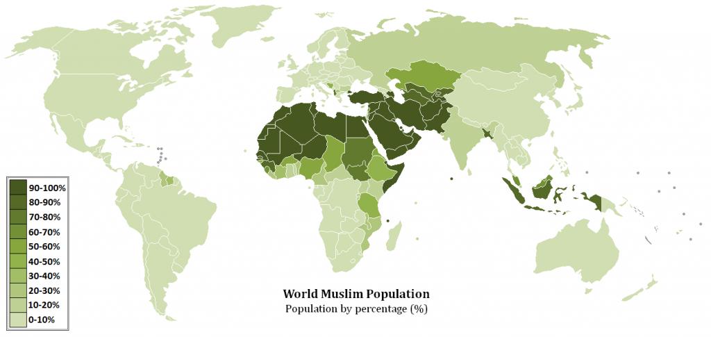 Critical Review: The Clash of Civilizations (Samuel P. Huntington)