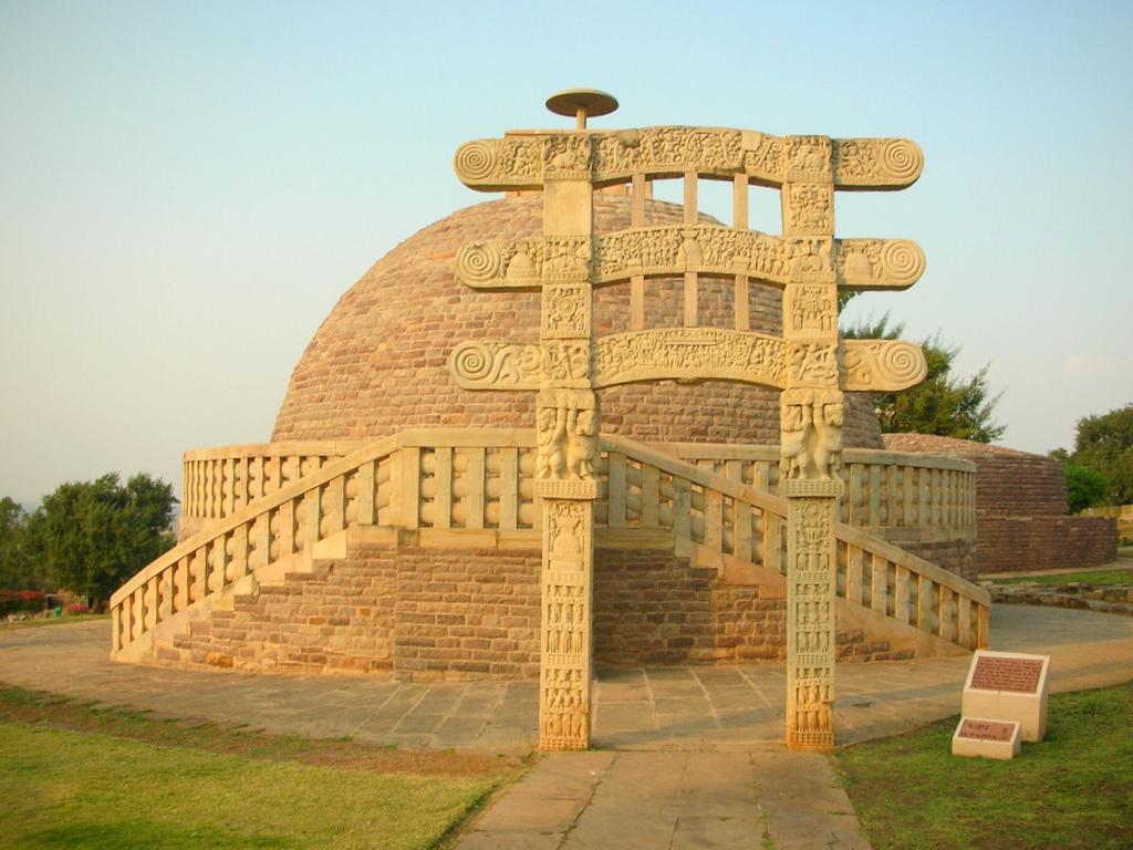 Sanchi Stupa Essay Writer - image 3