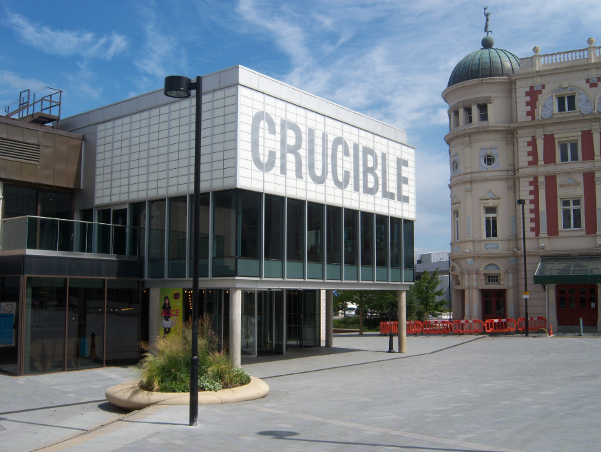 sheffield theatres trust case Check out our top free essays on modern theatre to help you write your own essay brainiacom join now introduction in this report the sheffield theatres trust case is described after reading the case the film theatres became very popular.