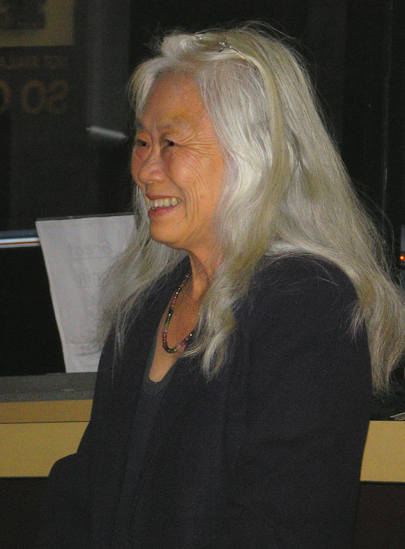 maxine hong kingston silence essay No name woman - by maxine hong kingston you must not tell anyone, my mother said, what i am about to tell you in china your father had a sister who killed herself but there is more to this silence: they want me to participate in her punishment and i have.