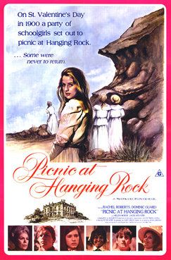 picnic at hanging rock essays Joan lindsay lady  picnic at hanging rock,  and contributed essays,.