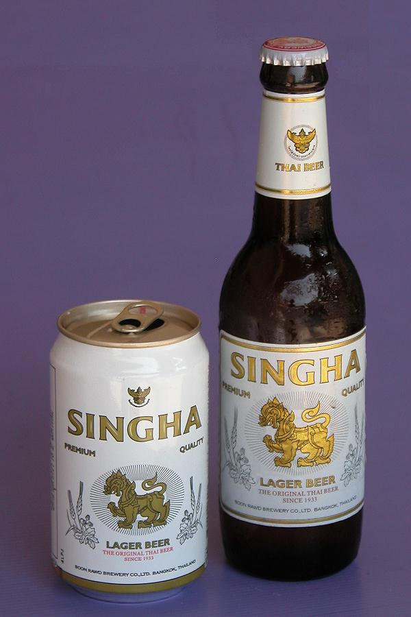 signha beer boon rawd brewery thai beer industry five forc Boon rawd brewery co, ltd was founded in 1933, and was thailand's first brewery it is known in japan as the producer of singha beer, which is sold in more than fifty countries around the world.