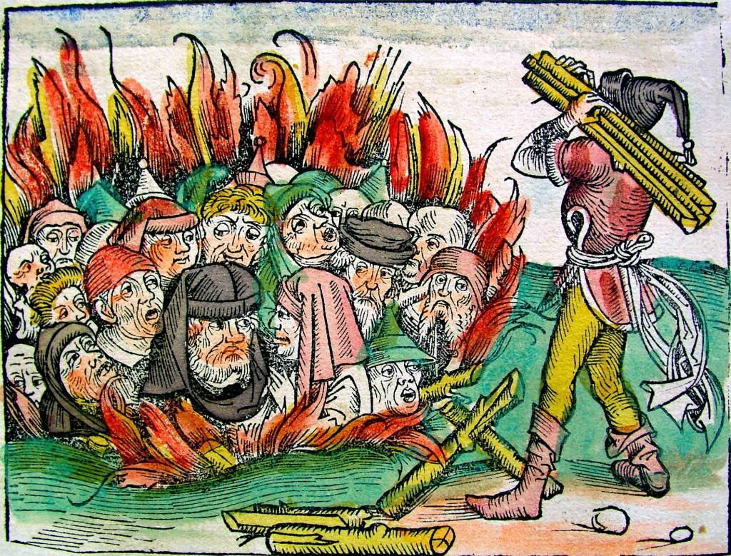 an essay on the effects of plague on later medieval european society Impact on society historians often divide european history into  explain the catastrophic effects of the black death  late medieval plague could occur.