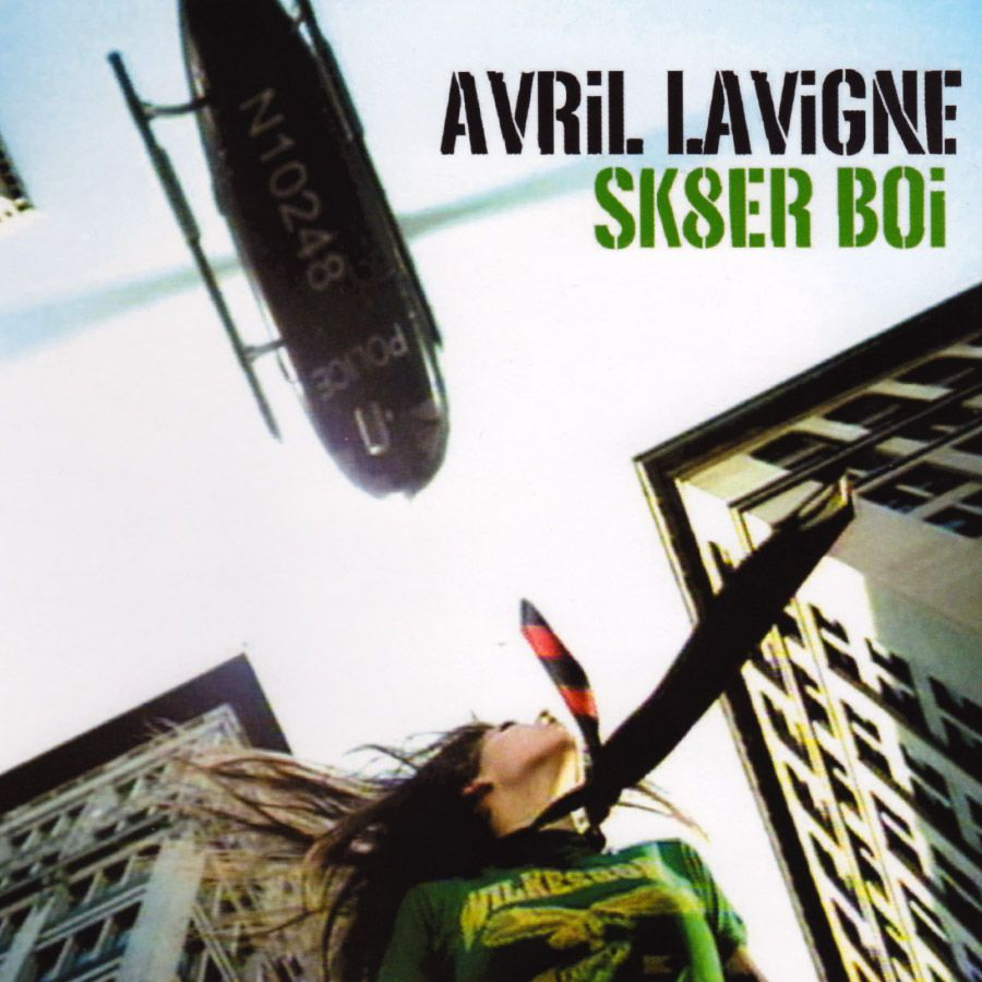analysis of sk8tr boi by avril lavrigne The theory that avril lavigne was replaced by an impersonator in the early 2000s is resurfacing and going viral the differences between her first album — which included hits like complicated and sk8er boi — stand in stark contrast to the music she created thereafter, including everything from 2007's.