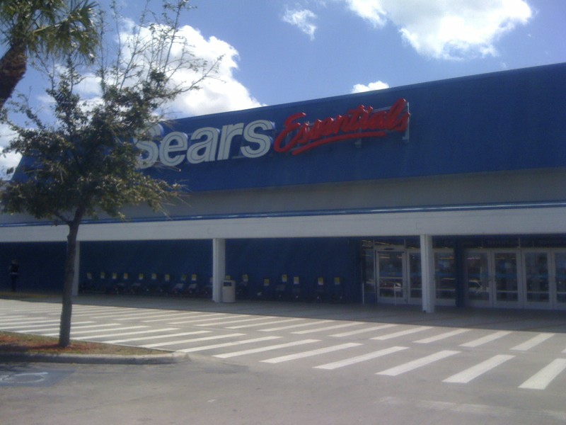 Sears Auto Center Scandal Essays and Term Papers