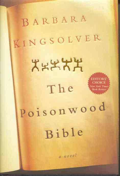 poisonwood bible leah essay The the poisonwood bible is one of the most popular assignments among students' documents if you are stuck with writing or missing ideas, scroll down and find inspiration in the best samples the poisonwood bible is quite a rare and popular topic for writing an essay, but it certainly is in our database.