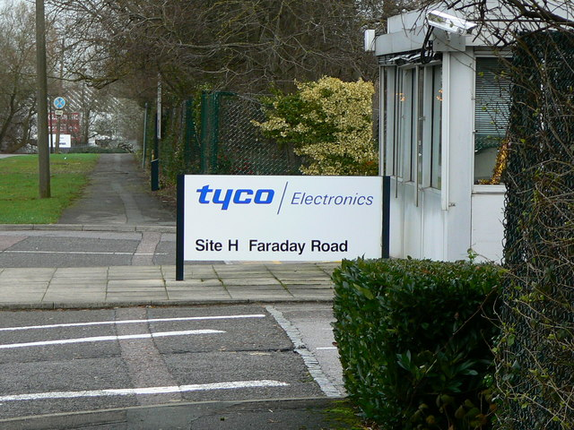 tyco management