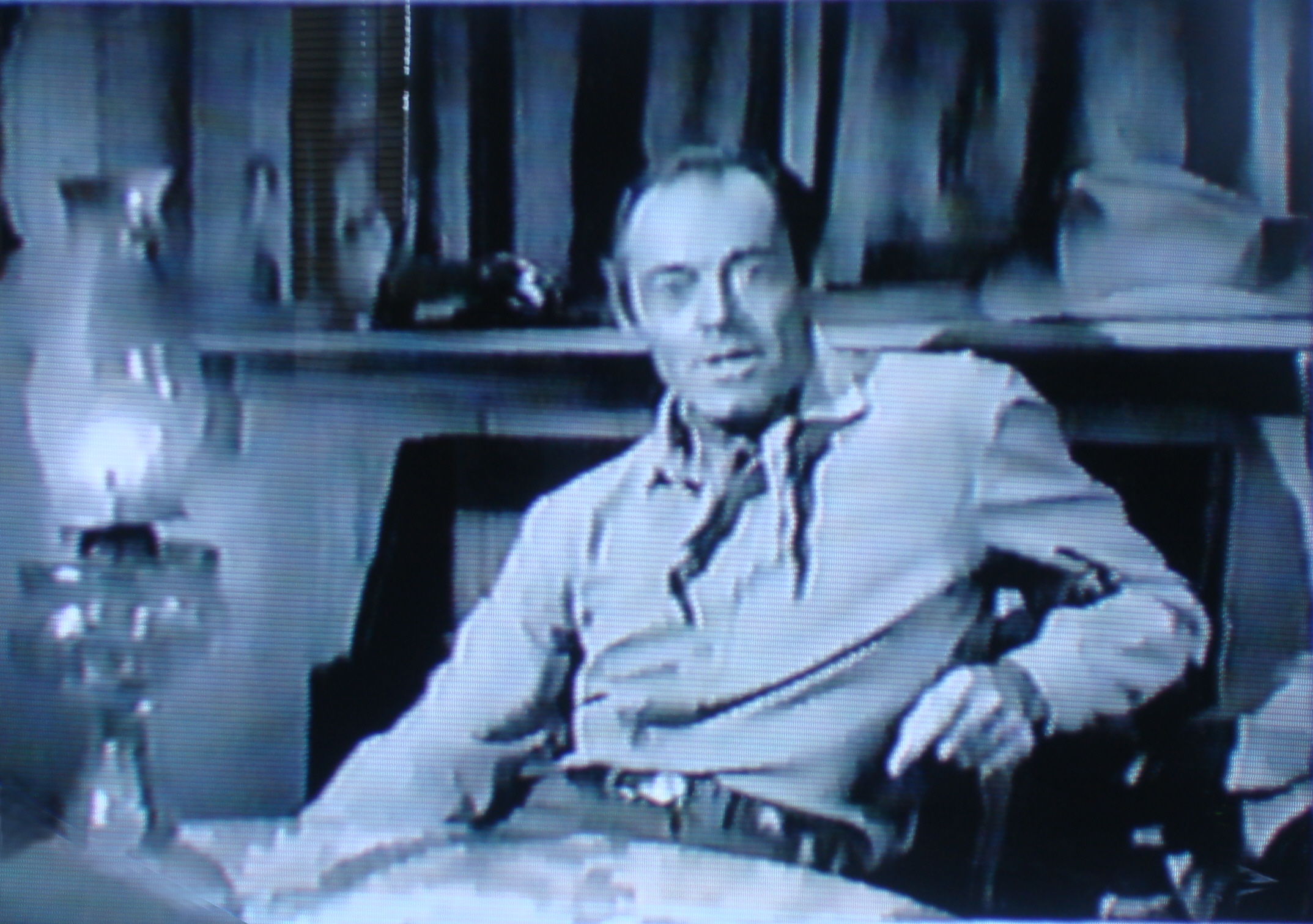 film analysis twelve angry men  cropped screenshot of henry fonda from the trailer the tin star 1957