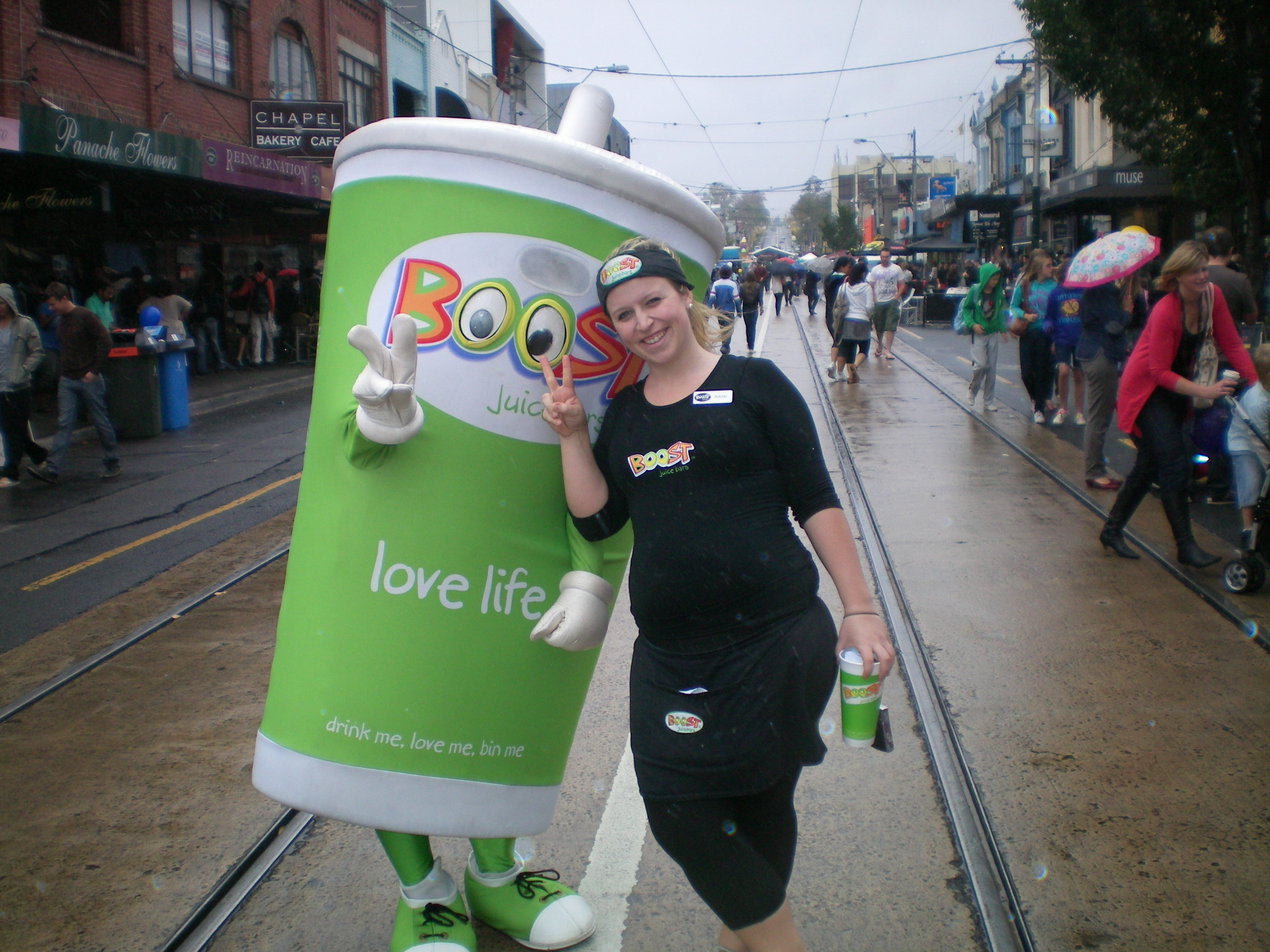 boost juice case study essay Read why can boost juice considered an the essay will explain how boost juice read the allied food products integrated case study in.