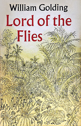 Essay on the book The Lord of The Flies? please help!?