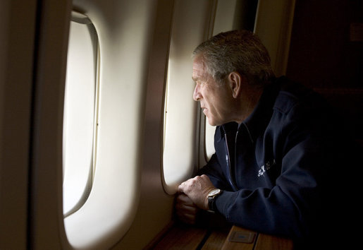 an analysis and an argument in favor of george w bush Argument & methods unit outline george w bush what do you know about him analysis of what the text says explicitly as well as.