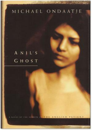 essay novel anil s ghost micheal ondaatje Buy a cheap copy of anil's ghost book by michael ondaatje in his booker prize-winning third novel, the english patient, michael ondaatje explored the nature of love and betrayal in wartime.