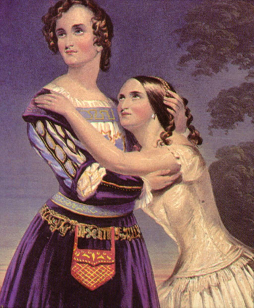 Romeo And Juliet Astrology Paper This Paper Analyzes The Role Of  Charlotte And Susan Cushman The Cushman Sisters In Shakespeares Romeo  And Juliet In  Custom Article Writing also High School Narrative Essay Examples  English Persuasive Essay Topics
