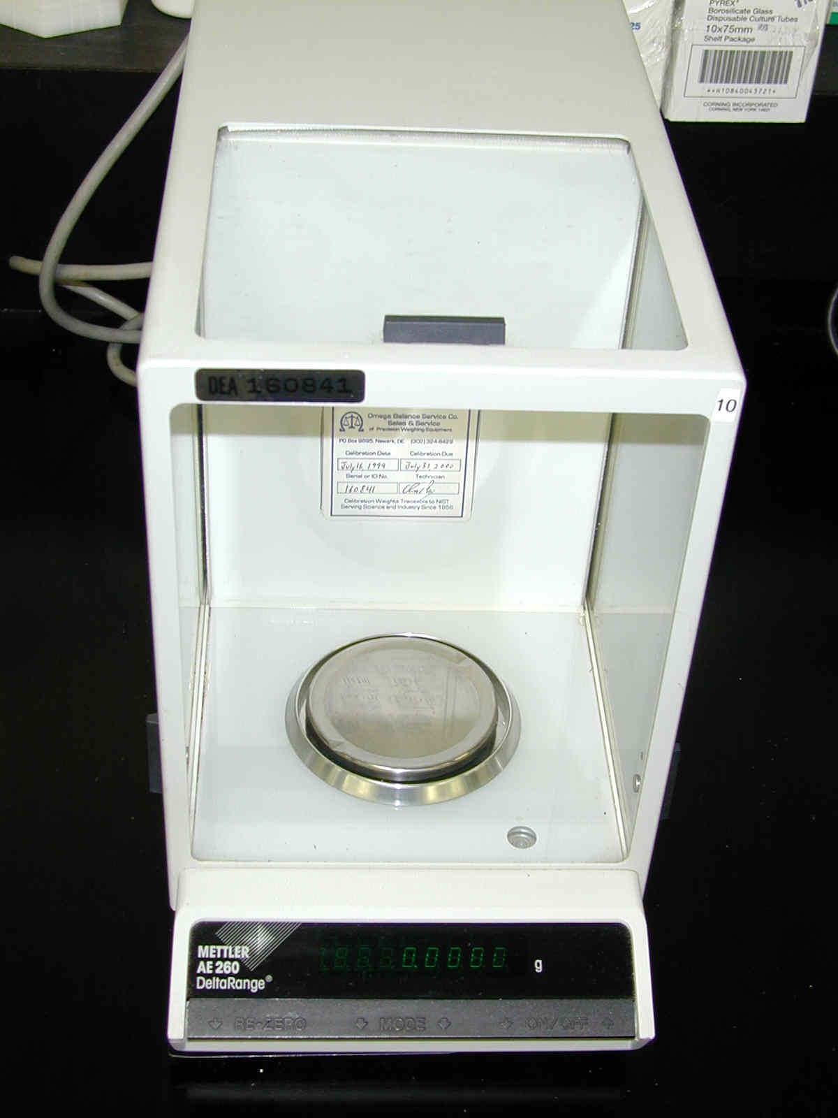 gravimetric determination of water in hydrated barium chloride