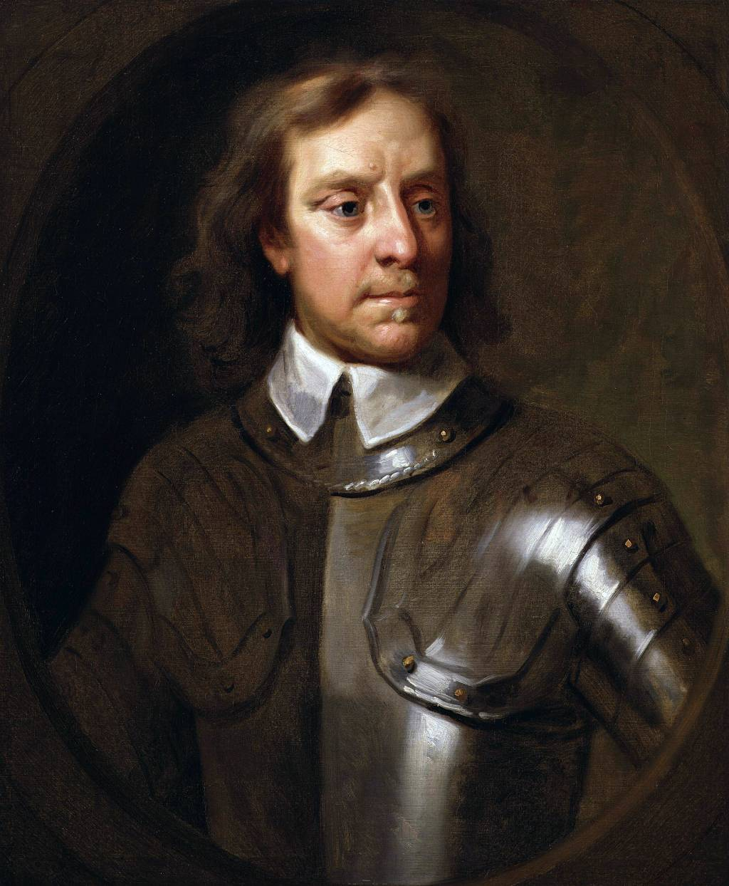 the political and religious context of paradise lost john milton oliver cromwell by samuel cooper died 1672 see source website for additional