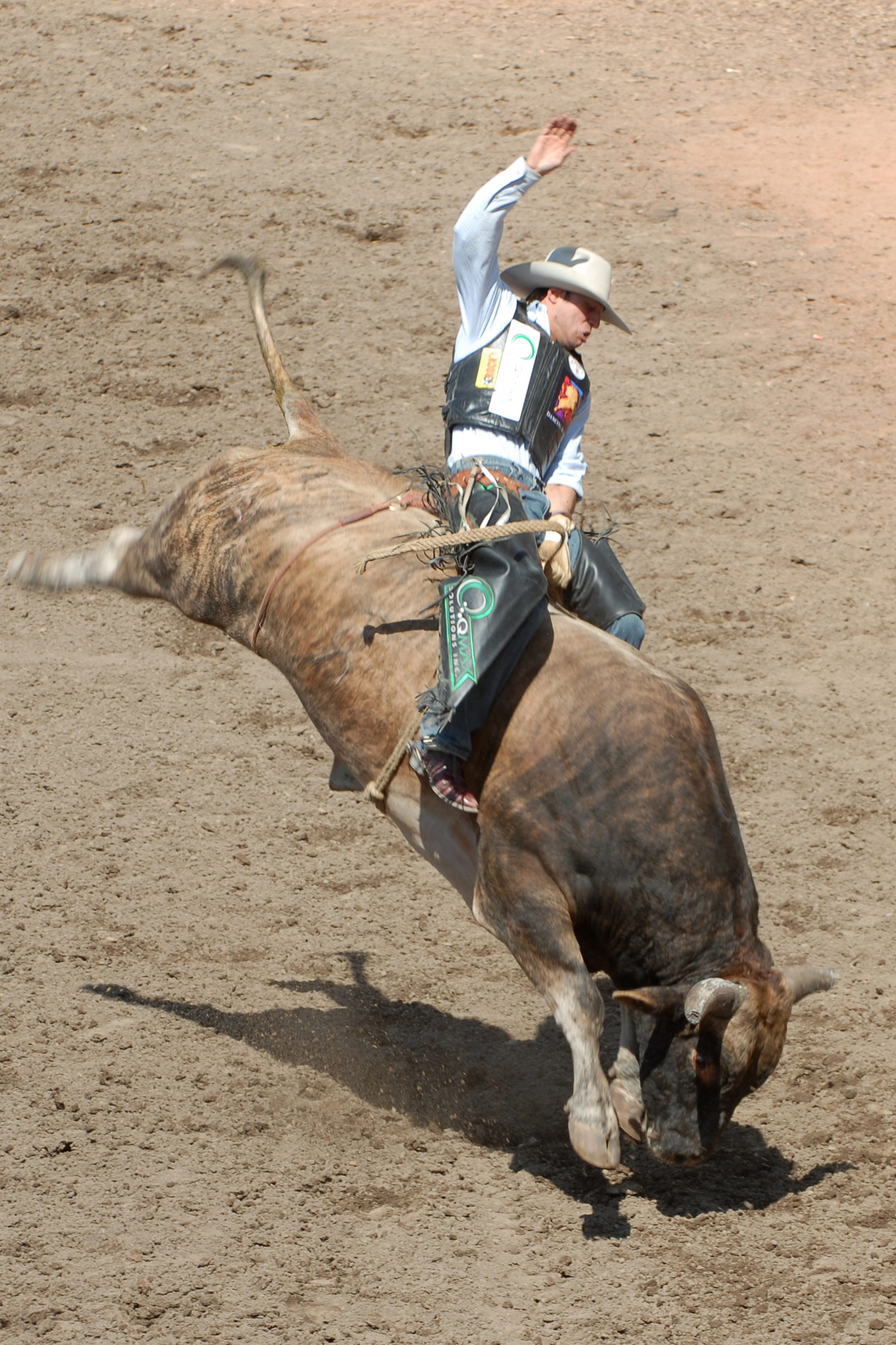 Bull Riding The Ride Of Your Life Writework
