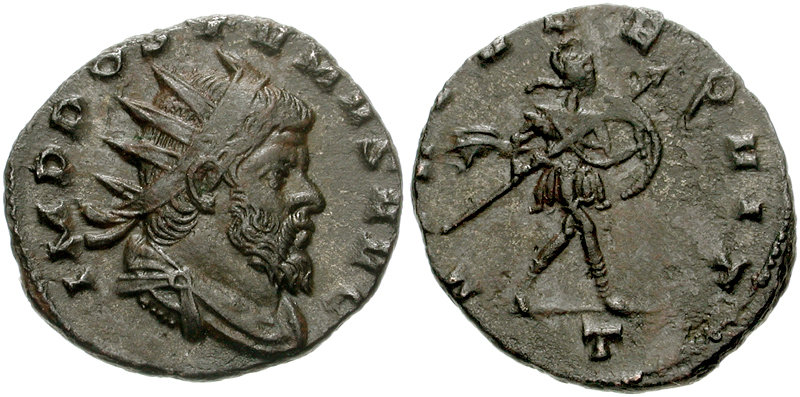 Gallienus essay