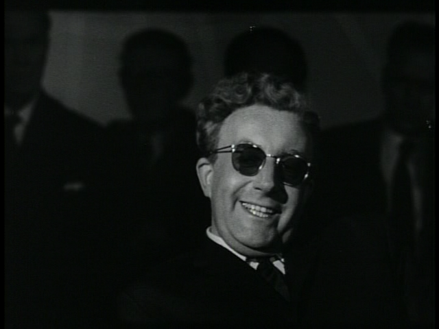 dr strangelove or how i learned to stop worrying and love the  english peter sellers as dr strangelove from stanley kubrick s 1964 film dr