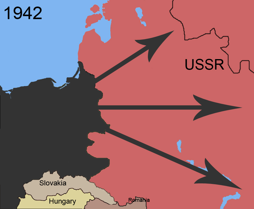 why germans lost and why took allies so long win Why did nazi germany more likely surrender to western allies than with soviet allies  well they had lost so much that resources were low, as well as sympathies.