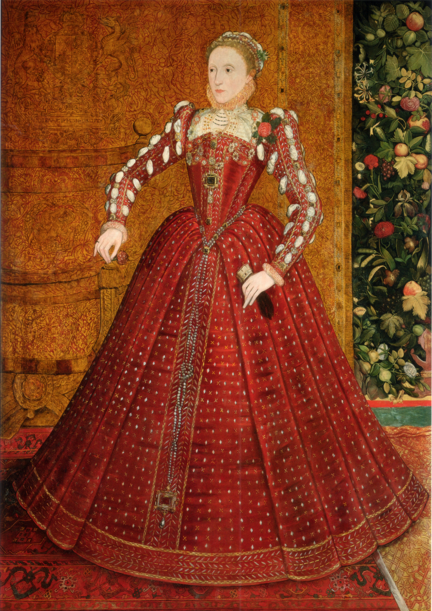 an overview of womens fashion in elizabethan england Women's roles during the elizabethan era lacey yahnke early elizabethan england 1558-1588: the ultimate fashion history 25,796 views.