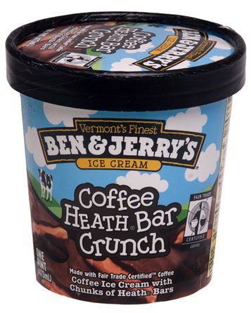 ben jerrys marketing Ben & jerry's is an american ice cream company, a division of the british-dutch unilever conglomerate, that manufactures ice cream, frozen.