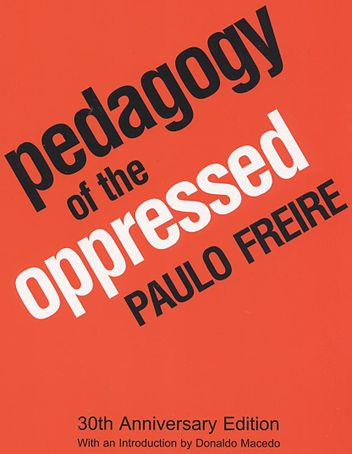 an analysis of the essay the banking concept of education by paulo freire In his essay, the 'banking' concept of education, paolo freire advocates an educational system where extensive dialogue between student and teacher drives critical thinking and conscious learning.