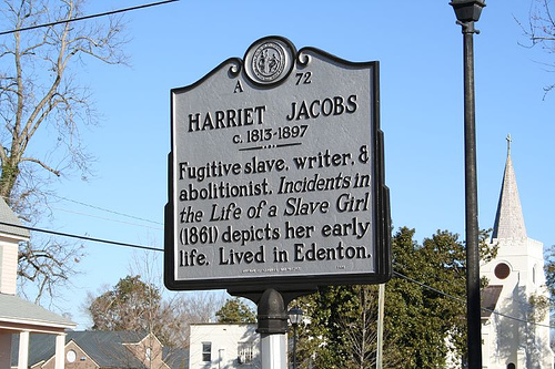 harriet jacobs the life of a slave girl book review writework harriet jacobs marker