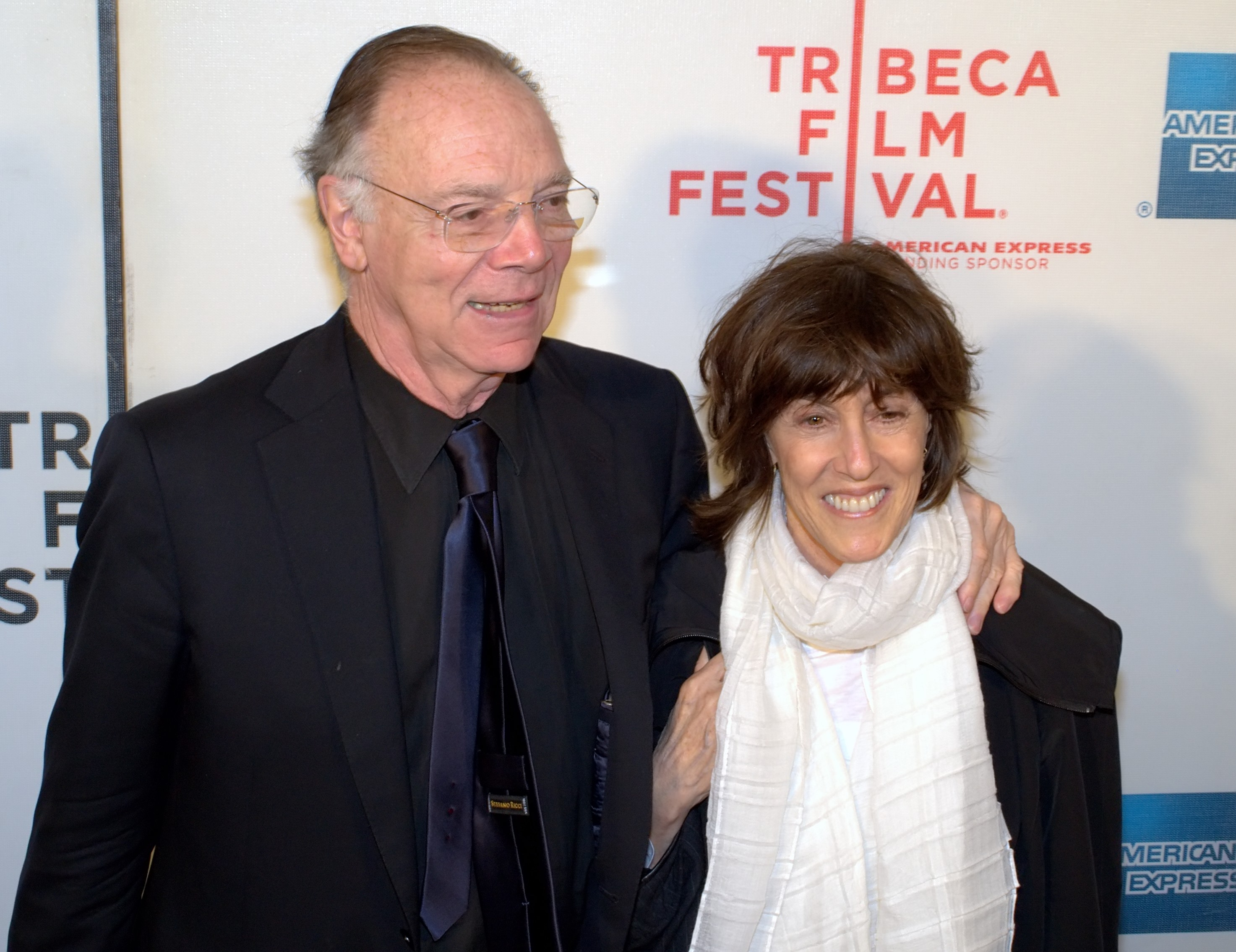 summary of the boston photographs summary and response paper  english nicholas pileggi and nora ephron at the 2010 tribeca film festival