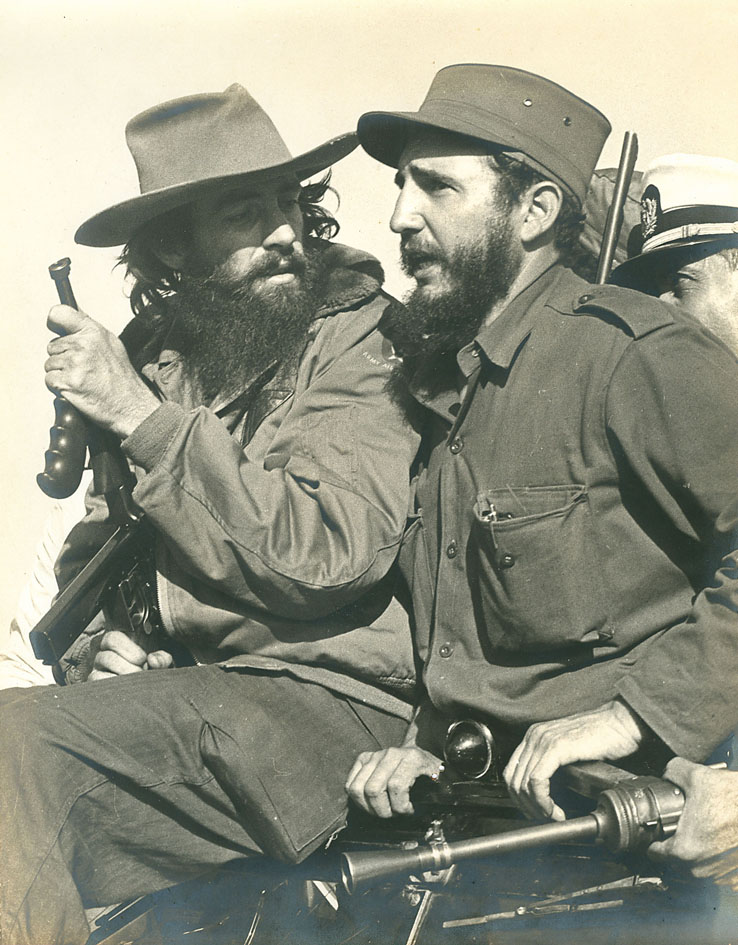 the reign of fidel castro essay During fulgencio batista's reign in cuba, fidel castro had essay sample on the extent of fidel castro&#8217s achievement of his aims between 1959 and 1979.
