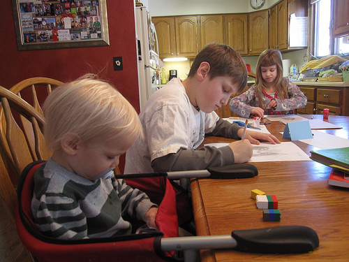 homeschooling education and children Schools in manitoba homeschooling educating your children at home considering homeschooling (497 kb) in manitoba, parents may choose to homeschool their children.