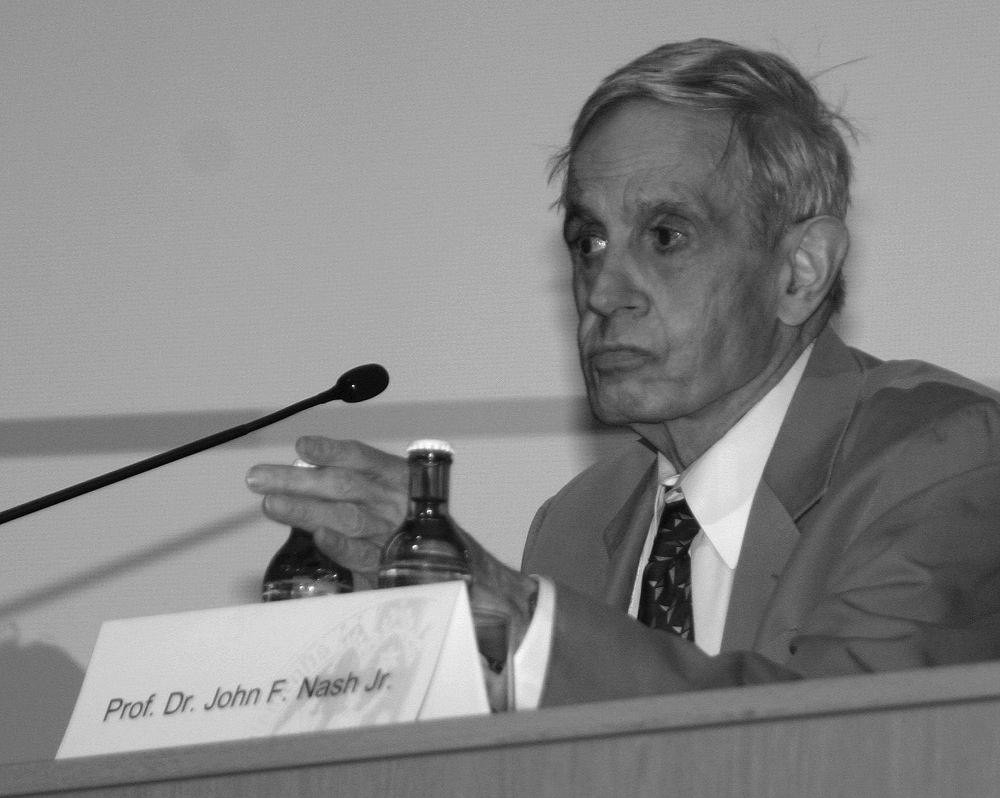 Case Study: John Nash and paranoid Schizophrenia - WriteWork