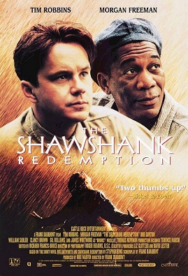 Shawshank redemption notes essay