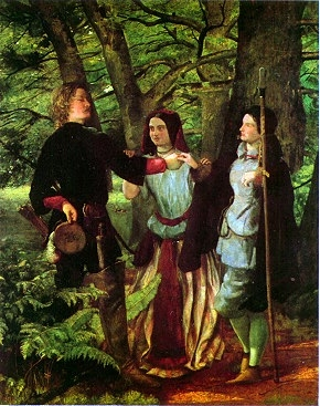 william shakespeare as you like it a pastoral comedy essay Get access to comedy in shakespeare essays only tragedy, and comedy william shakespeare following the tradition of a romantic comedy, as you like it is a.