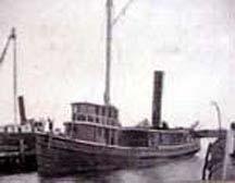 Essay on open boat